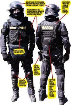 #Gardai #ERU| #Police #Armed #SWAT #RSU #Ireland #Gun Military Gear, Military Police, Riot Police, Police Cars, Babylon System, Defence Force, Swat, Tactical Gear, Law Enforcement