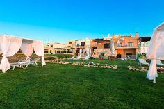 Lili Sea Front Apartment,unique escape by the sea! - Condominiums for Rent in Rethimnon, Crete, Greece House Front, Condominium, Lawn And Garden, Gazebo, Dolores Park, Lily, Sea, Mansions, Crete