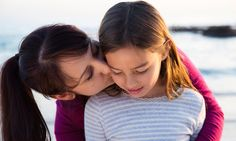6 Ways To Empower Your Daughter To Have Positive Body Image
