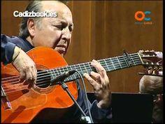 """Paco Cepero y la orquesta de Cordoba """"Suite Gades"""""""