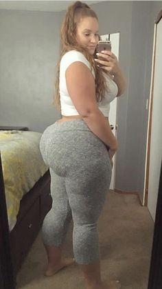 Sexy ass bbw friend of mine