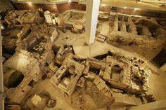 La Necropolis Triumphalis: una nuova area archeologica a Roma