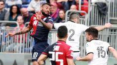 Serie B: cade il Cagliari vittorie per Trapani e Pescara