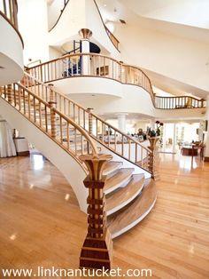 P mansion on Nantucket