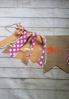 Items similar to Pumpkin first birthday banner.First birthday highchair banner.Pink and gold birthday on Etsy Fall First Birthday, Fall Birthday Parties, First Birthday Banners, Birthday Tags, Gold Birthday, Pumpkin Themed Birthday, Pumpkin First Birthday, Birthday Highchair