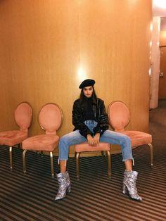 Victoria's Secret Model Gizele Oliveira's Tokyo Fashion Diary