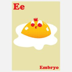 Mark McGinnis Letter E, $49, now featured on Fab.