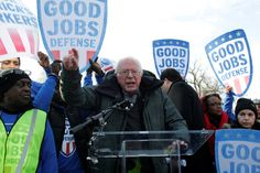 "Bernie Sanders Has A Plan To Win Back Trump Voters    The Vermont senator says the Democratic Party has shown ""enormous neglect"" resulting in ""an ultimate failure."""