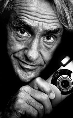 Paul Huf,famous Dutch Photographer. And the man who introduced the Volkswagen Buggy to Holland.