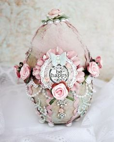Easter Egg - Scrapbook.com