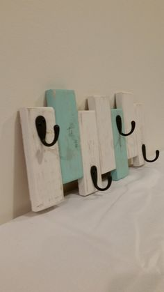 Key Holder  Key Sorter  Entryway Organizer  Wall by LaneofLenore