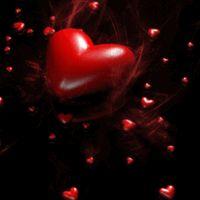 kisses for you gif Animated Heart, Animated Gif, K Names, Heart Gif, Gif Photo, Cool Websites, Hearts, Animation, Amor
