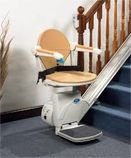 If you have a multilevel home, stair lift is the best solution offering easier, smooth & safe ride for both indoor and outdoor usage