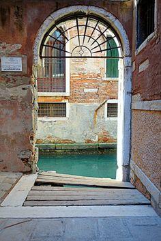Ramo Minelli Venise©VenetiaMicio