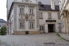 Beethoven's last house in Vienna