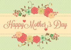 La Maleta de Tatufi: HOY EL DÍA ES SUYO   ...grandes seres las madres.....
