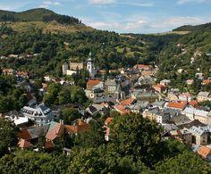 Top 10 Things to Do in Slovakia - Banská Štiavnica