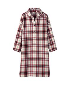 Basically a nightgown you can wear in public!