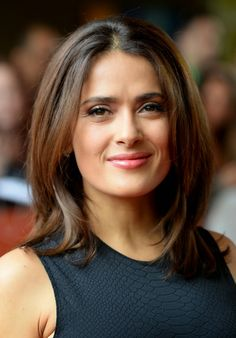 Salma Hayek attends HFPA & InStyle's 2014 TIFF celebration during the 2014 Toronto International Film Festival at Windsor Arms Hotel on September 6, 2014 in Toronto, Canada.