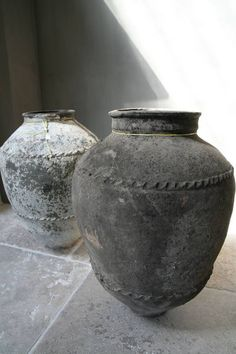 Loving this pottery !