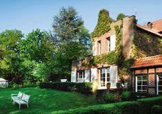 Ringhotel Landhaus Eggert- Gast im Schloss, in Münster http://www.ringhotels.de/hotels/landhaus-eggert