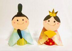 Preschool Crafts, Japanese Art, Pikachu, Paper Crafts, Christmas Ornaments, Holiday Decor, Yahoo, Japan Art, Tissue Paper Crafts