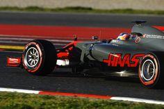 ハース、フェラーリの新型F1エンジンを称賛 「大きなステップアップ」  [F1 / Formula 1]