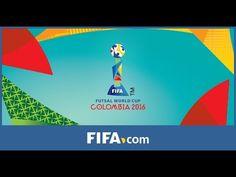 Сборная России по мини-футболу выиграла серебро чемпионата мира. 02.10.2016