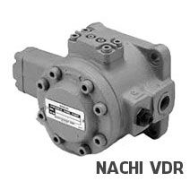Nachi VDR22 and VDR13 Series Variable Volume Vane Pump