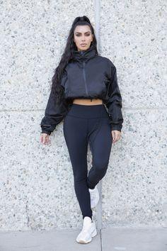kim kardashian best outfits - Page 12 of 100 - Celebrity Style and Fashion Trends Kourtney Kardashian, Looks Kim Kardashian, Estilo Kardashian, Kardashian Kollection, Kardashian Style, Kardashian Jenner, Kardashian Latest, Kim Kardashian Workout, Kim Kardashian Yeezy