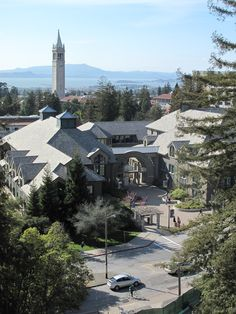 University of California Berkeley! #GoCal #BearTerritory