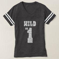 WILD No. 1 Shirt
