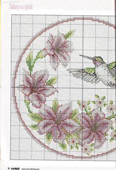 Gallery.ru / Фото #1 - Cross Stitch Crazy 038 октябрь 2002 - tymannost
