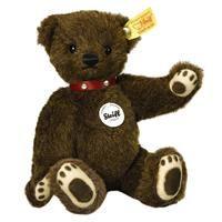 Classic Alpaca Teddy Bear - The Danbury Mint