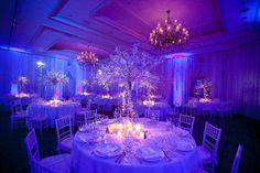 Wedding at the Hilton Short Hills