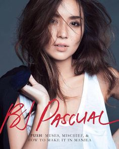 In this book, photographer BJ Pascual puts together a road map for young creatives, tracing his journey from his childhood in Cavite to his career as a high-flying fashion photographer. Teen Actresses, Female Actresses, Kathryn Bernardo Outfits, Megan Young, Daniel Padilla, Liza Soberano, Star Magic, Pretty Females, Celebrity Wallpapers