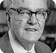 Herbert A. Simon - In joint scientific efforts extending over twenty years, initially in collaboration with J. C. Shaw at the RAND Corporation, and subsequentially with numerous faculty and student collegues at Carnegie-Mellon University, Simon and co-recipient Allen Newell made basic contributions to artificial intelligence, the psychology of human cognition, and list processing.