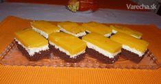 Druh receptu: Sladkosti - Page 131 of 326 - Mňamky-Recepty. Other Recipes, Sweet Recipes, Mini Cheesecakes, Russian Recipes, Dessert Recipes, Desserts, The Best, Sweet Tooth, Bakery