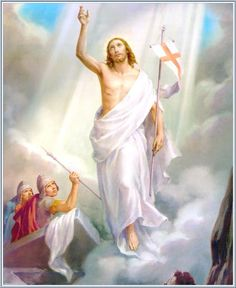 Resurrection and Ascension of Jesus Christ Photo Gallery 7 Easter Images Jesus, Jesus Christ Images, Religious Pictures, Jesus Pictures, Sunday Pictures, 2016 Pictures, Easter Pictures, Rosary Novena, Holy Rosary