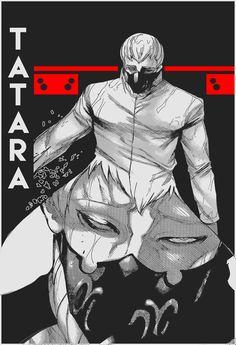 Tatara Tokyo Ghoul