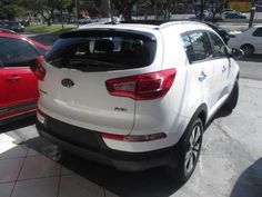 Nice Kia 2017: Kia Sportage 2.0 Ex 4x2 16v Flex 4p Automático 2013/2014... Check more at http://cars24.top/2017/kia-2017-kia-sportage-2-0-ex-4x2-16v-flex-4p-automtico-20132014/