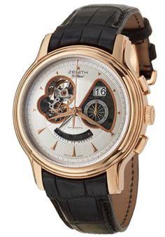 Zenith ChronoMaster Open Grande Date Watch $19040