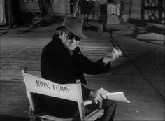 John Ford John Ford, Human Emotions, American Artists, Hipster, This Or That Questions, Westerns, Movies, Hacks, Hipsters