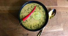 Zapraszamy na znakomity przepis na orientalną zupę autorstwa Max Zubek 20 Min, Guacamole, Ethnic Recipes, Food, Essen, Meals, Yemek, Eten