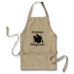 Halloween Holiday Apron