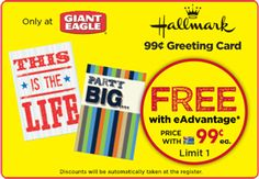 Free hallmark greeting card at giant eagle hallmark greeting cards free hallmark greeting card at giant eagle on httphunt4freebies m4hsunfo