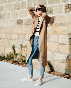 小技を効かせて楽しむ☆冬の季節のエフォートレスシックなファッションスタイル - Yahoo! BEAUTY