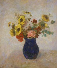 Odilon Redon (French, 1840 - 1916)