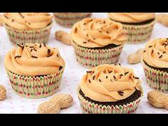 Barritas de Chocolate y Mantequilla de Cacahuete sin Horno! | Reese's - YouTube