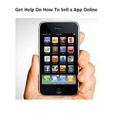 If you have already created a app and you arelooking how to sell online a app check this page out.